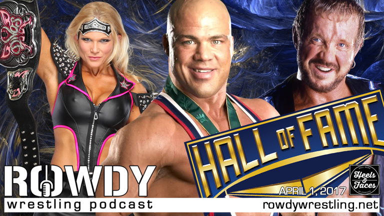 2017 WWE Hall of Fame review!